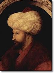 Mehmed al II-lea