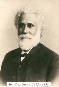 Ion. C. Bratianu