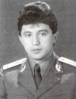Mircea Buie