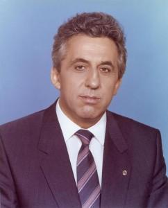 Egon Krenz - secretar-general al Germaniei