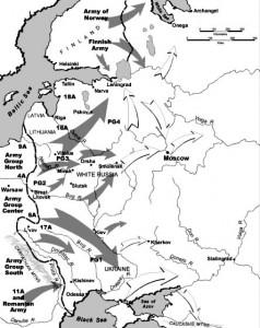 Plan Barbarossa