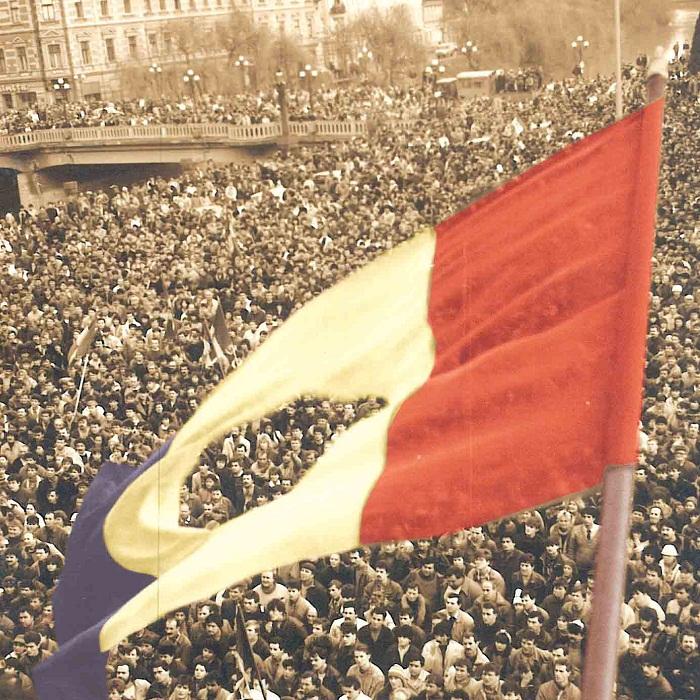Revolutie 1989
