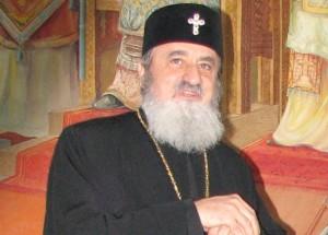 Mitropolitul Ardealului, IPS Laurentiu Streza - actualul presedinte al fundatiei