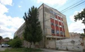 Urmele industriei din Moldova