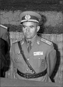 g-ral. Ilie Ceausescu