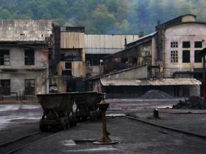 Urmele industriei din Maramures