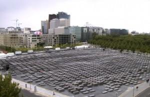 Memorialul Holocaustului Berlin