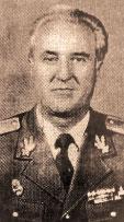 g-ral. Marin Pancea