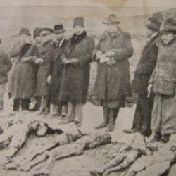 Marturii ale masacrului de la Sarmasu