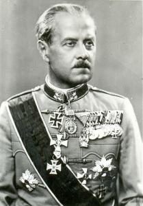 Geza Lakatos - prim-ministru ungar