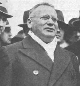 Maxim Litvinov - revolutionar rus si diplomat de cariera sovietic
