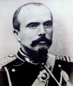 colonelul Nicolae Haralambie
