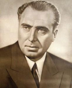Petre Borila
