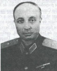 g-ral. Serghei Nikonov