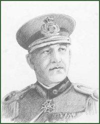 Generalul Vasiliu Constantin