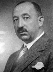 Bogdan Filov - prim-minustru bulgar