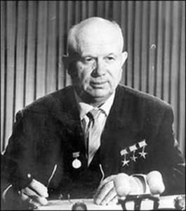 Nikita Sergheevici Hrusciov