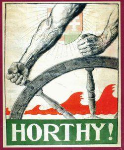 "Afis de propaganda al ""marinarului"" fara flota"