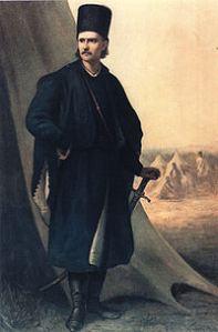 Tudor Vladimirescu