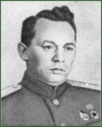 g-ral. Vladislav Vinogradov