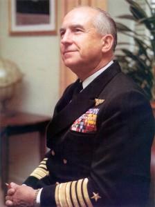 Thomas Moorer