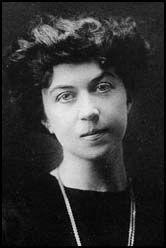 Alexandra Kolontay - ambasadoarea URSS la Stockholm