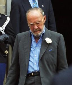 Bernhard de Olanda