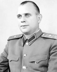 Generalul Ioan Eremia