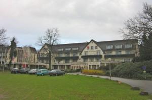 Hotelul Bilderberg - locul unde a luat fiinta Clubul