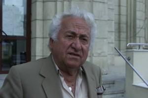 G-ral. Nicolae Plesita