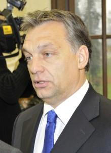 Viktor Orban - premierul Ungariei