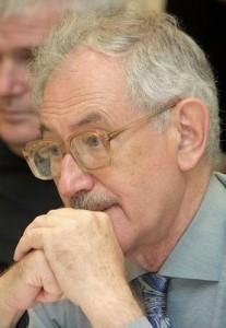 Academician Florin Constantiniu
