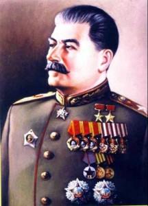Stalin - artizanul regiunii autonome maghiare. Cum ramane cu netarmuita lupta anti-comunism, domnule presedinte?
