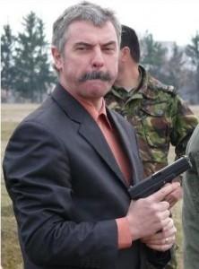 Tamas Sandor - presedintele C.J. Covasna