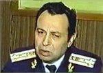 G-ral. Gica Popa la procesul sotilor Ceausescu (avea gradul de colonel)
