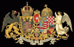 Stema Austro-Ungariei