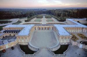 Palatul Trianon, locul de nastere al statului national ungar
