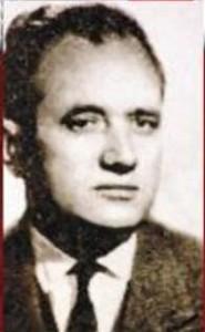 Marin Ceausescu