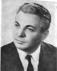 Nicolae Giosan