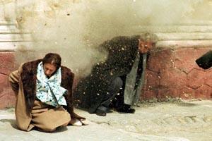 Executia sotilor Ceausescu
