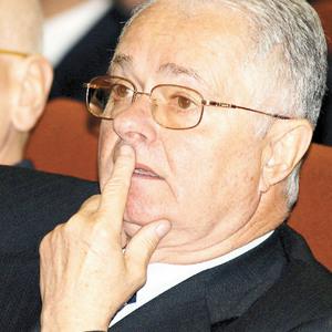 Virgil Magureanu