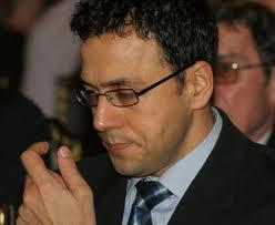Procurorul Claudiu Dumitrescu