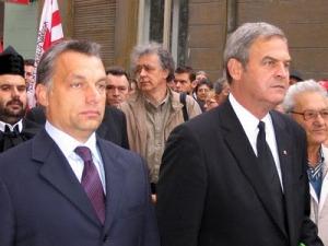 Orban si Tokes doi generatori permanenti de conflicte interetnice
