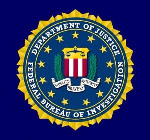 Sigla FBI