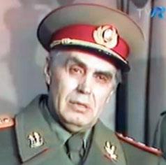 Nicolae Militaru