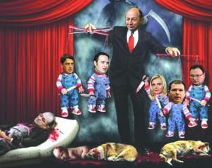 Guvernul marionetă