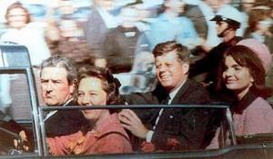 Ultimele momente ale presedintelui J.K. Kennedy