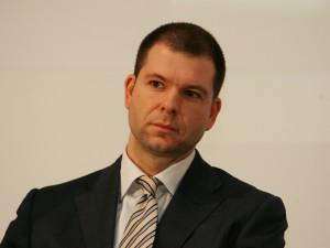 Bogdan Drăgoi