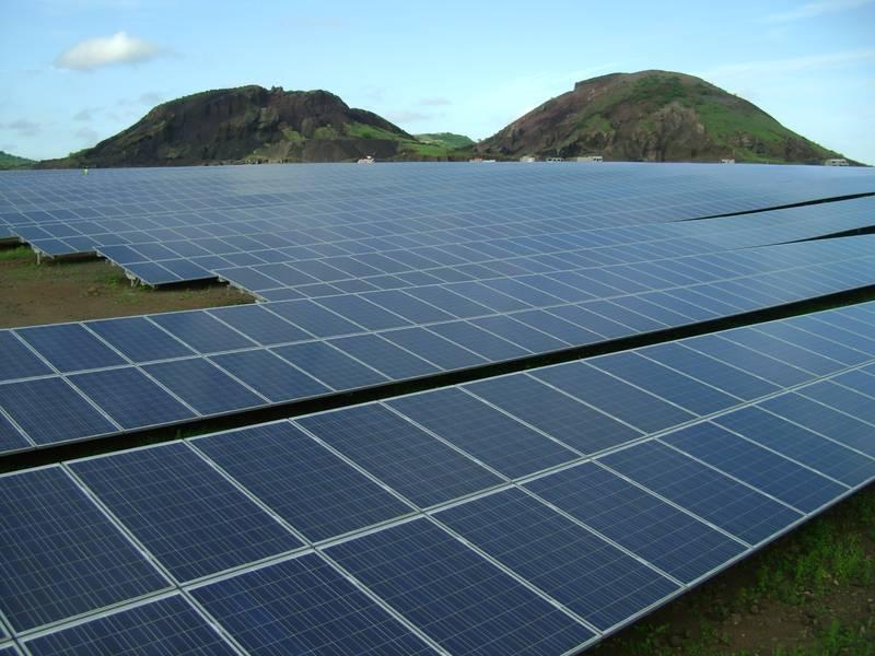 Parcul Tineretului transformat Parc fotovoltaic