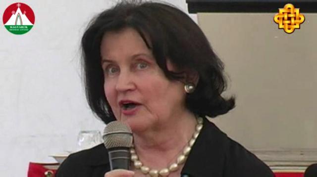 Eva Barki